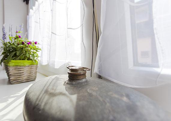 Moods Detailaufnahme Ferienunterkünfte Blumen Erholungsort Werbefotografie