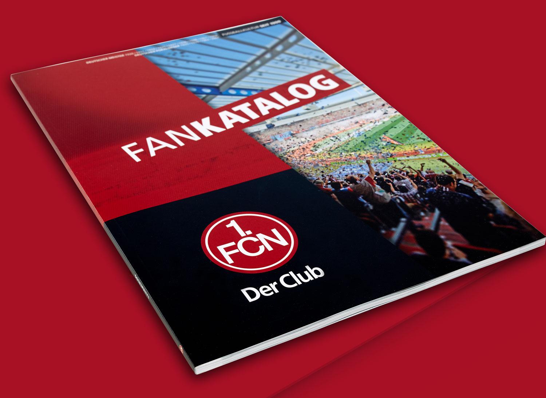Fankatalog Werbefotografie Moods Stimmung im Stadion FCN Fußball