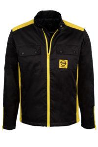 Ausrüster Opel Textilshooting Funktionskleidung Uniform