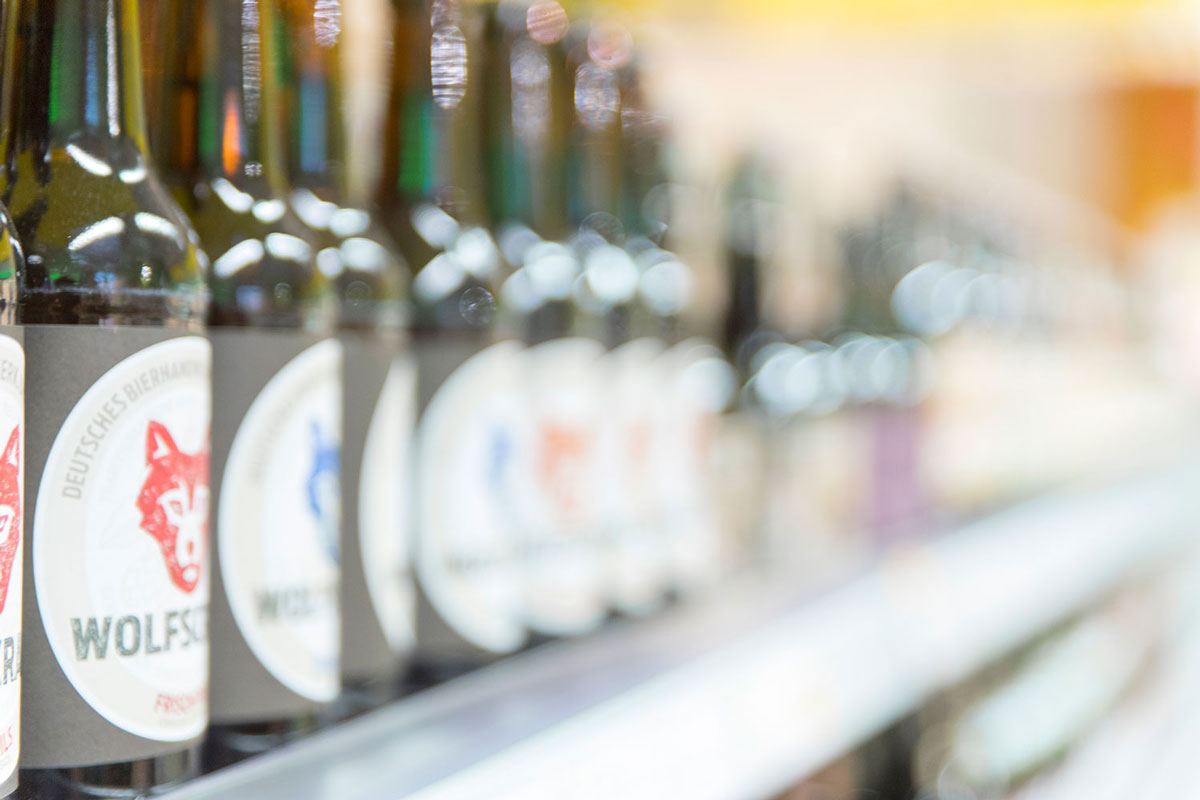 Lebensmittelfotografie Getränkemarkt Reinheitsgebot Bierbrauerei Bierkultur Gastronomie